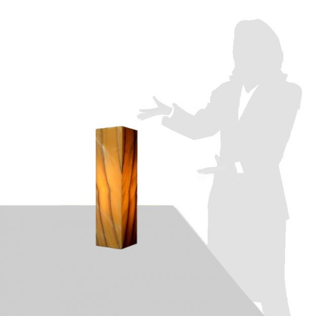 Onyx Table Lamp 71