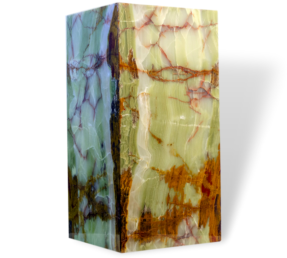 Onyx Table Lamp 73361 Cl