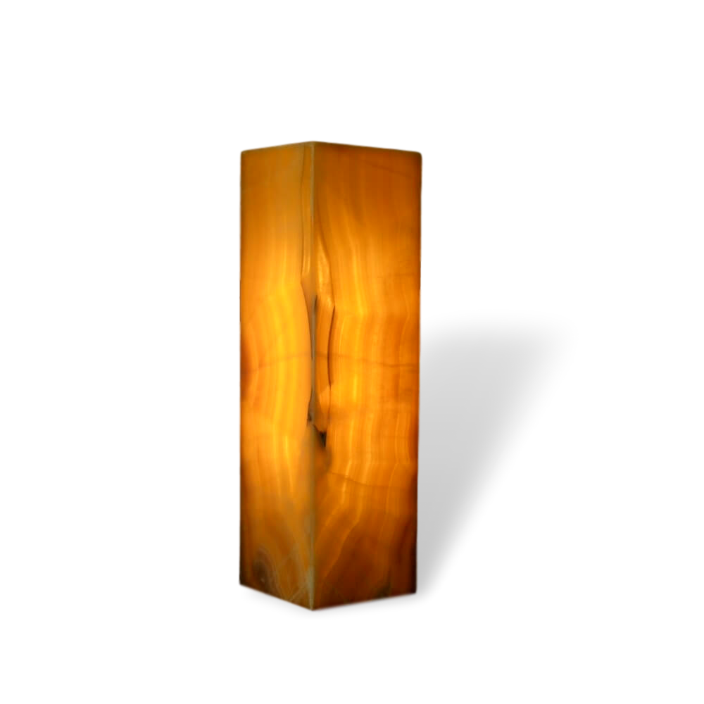 Onyx Table Lamp 74 2