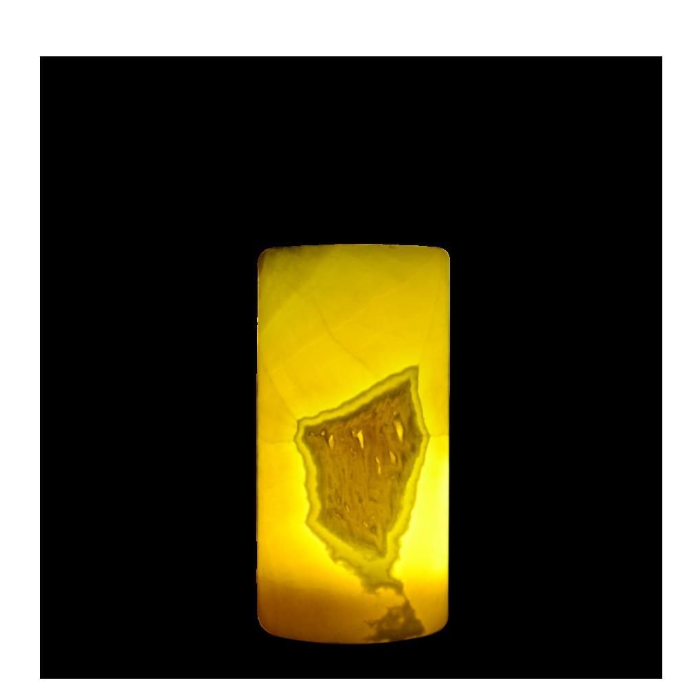 Onyx Table Lamp 77 0