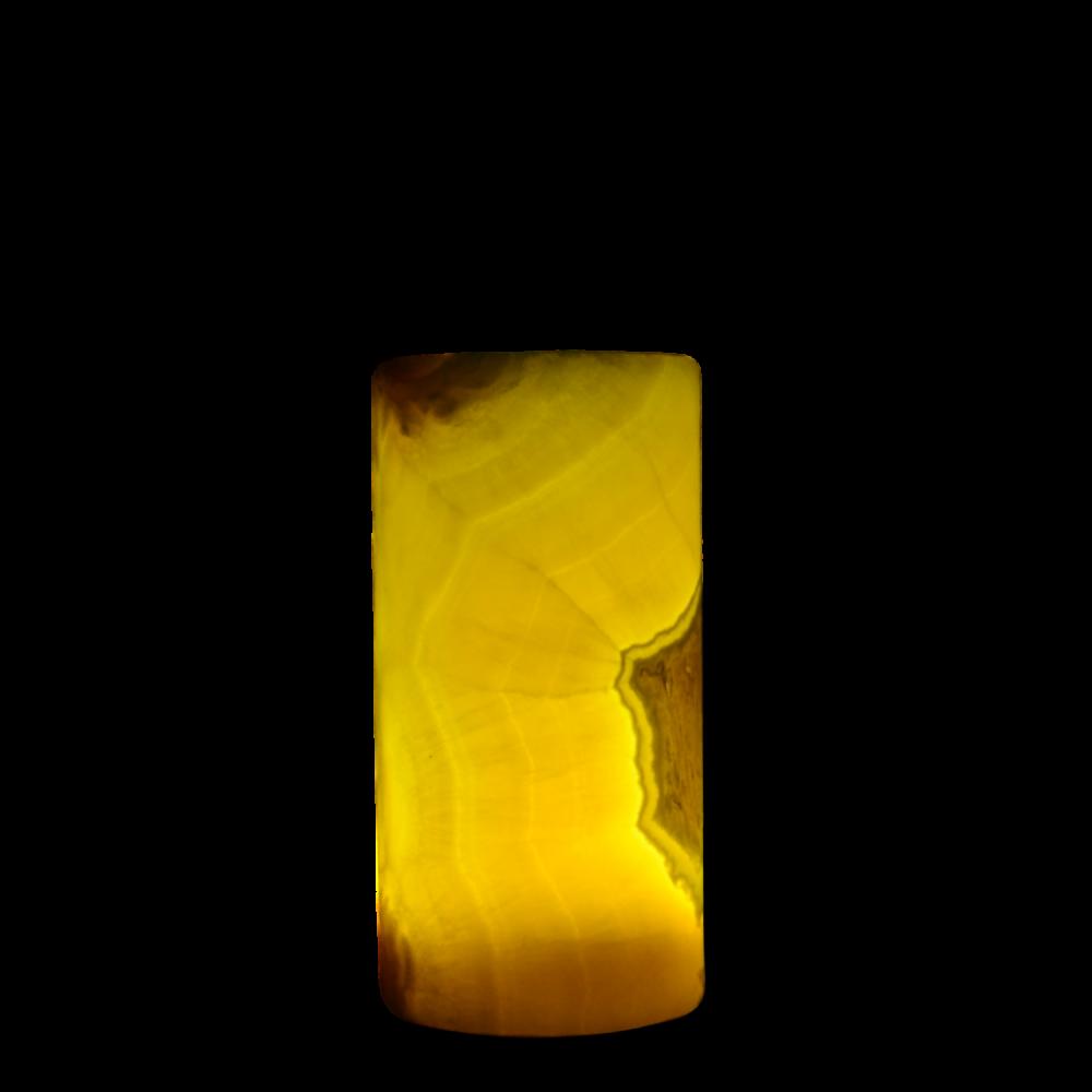 Onyx Table Lamp 77 3