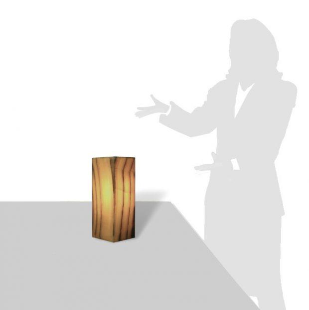 Onyx Table Lamp 79