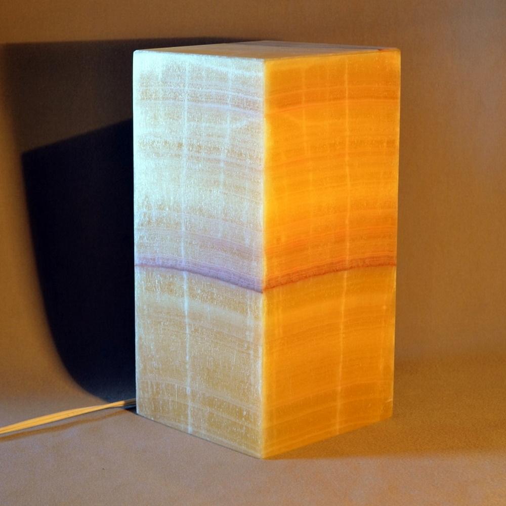 Onyx Table Lamp 80 1