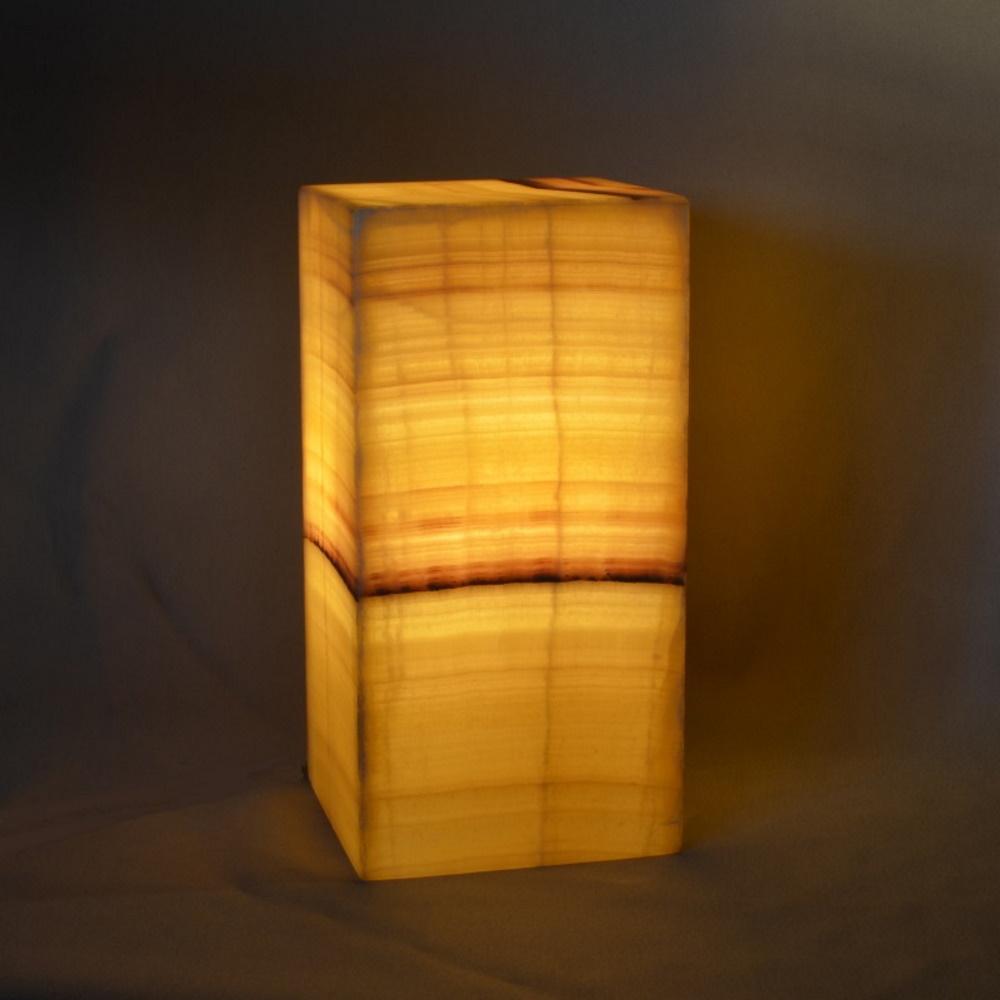 Onyx Table Lamp 80 4