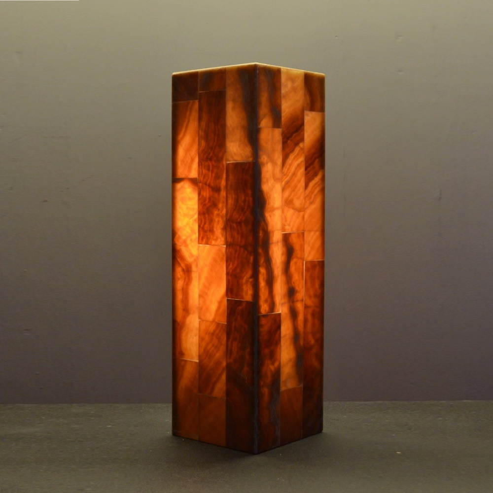Onyx Table Lamp 84 2