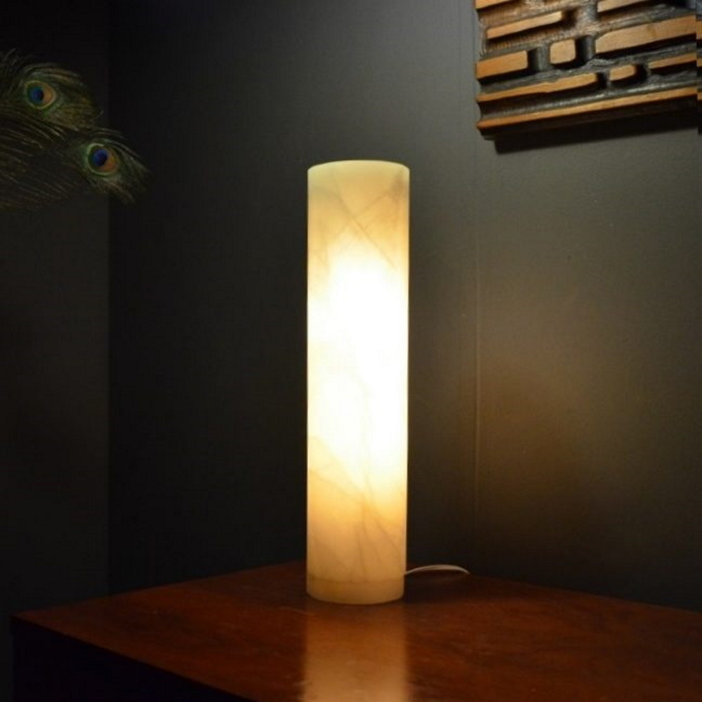 Onyx Table Lamp 87 2