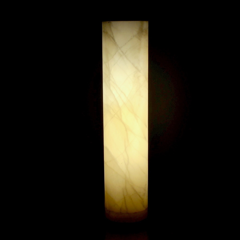 Onyx Table Lamp 87 3