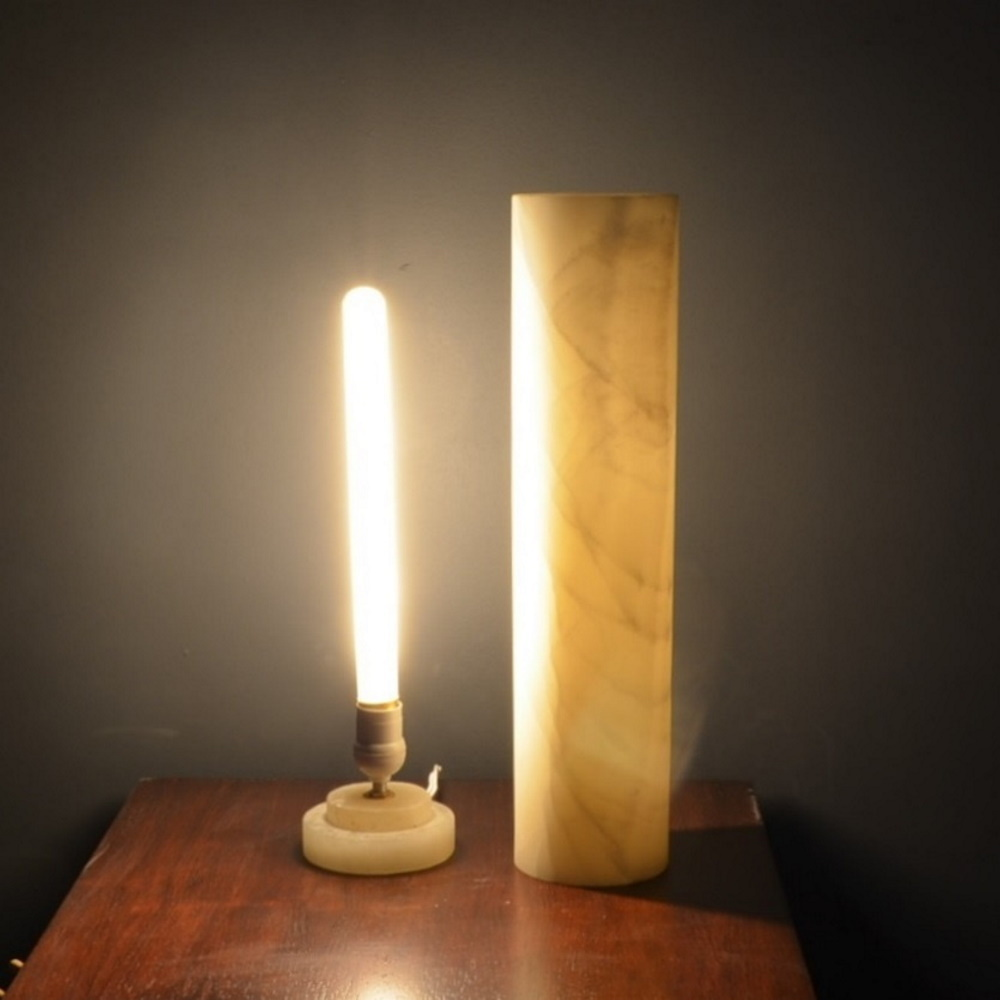 Onyx Table Lamp 87 4