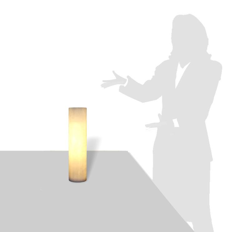 Onyx Table Lamp 87