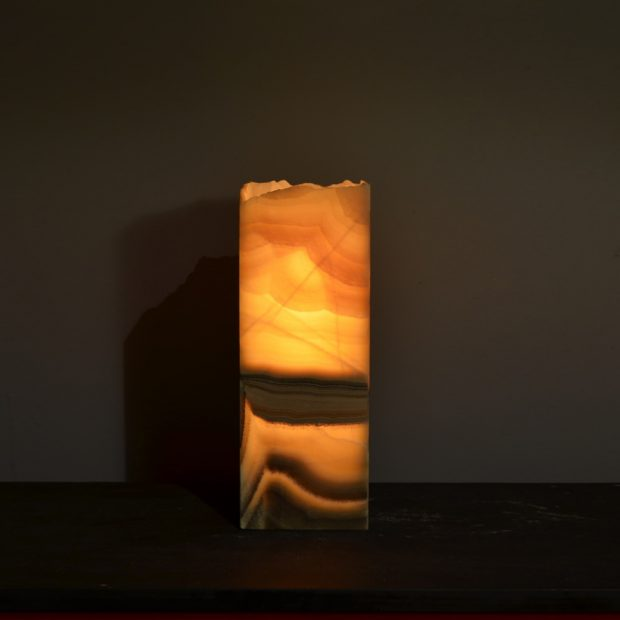 Onyx Table Lamp 95 2