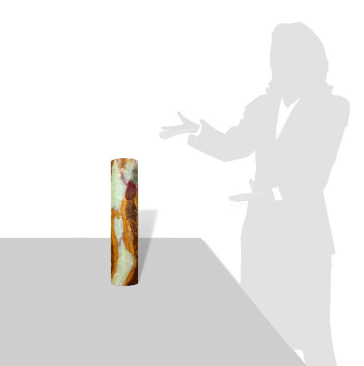 Onyx Table Lamp 97