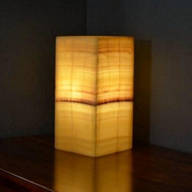 Onyx Table Lamp Nyx41 0