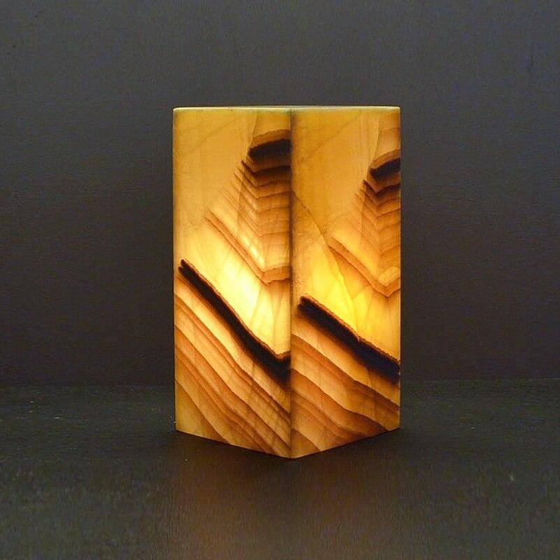 Onyx Table Lamp Nyx41 06 O