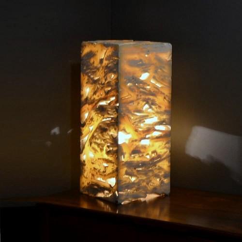 Onyx Table Lamp Nyx41 14 X