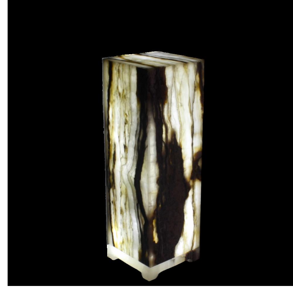 Onyx Table Lamp 15