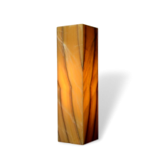 Onyx Table Lamp 19