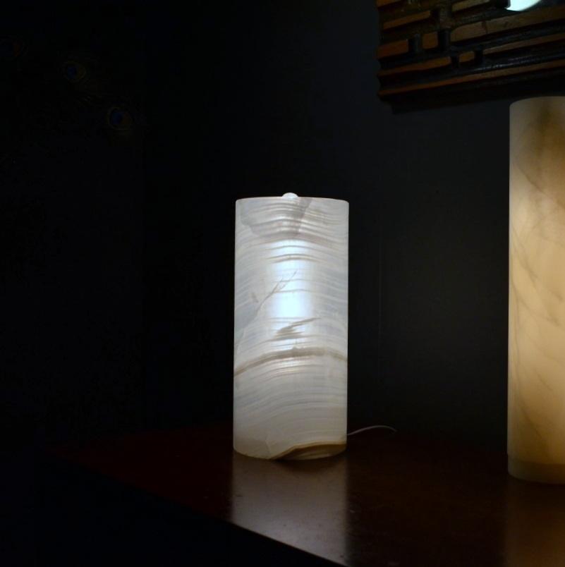 Onyx Table Lamp 72 2