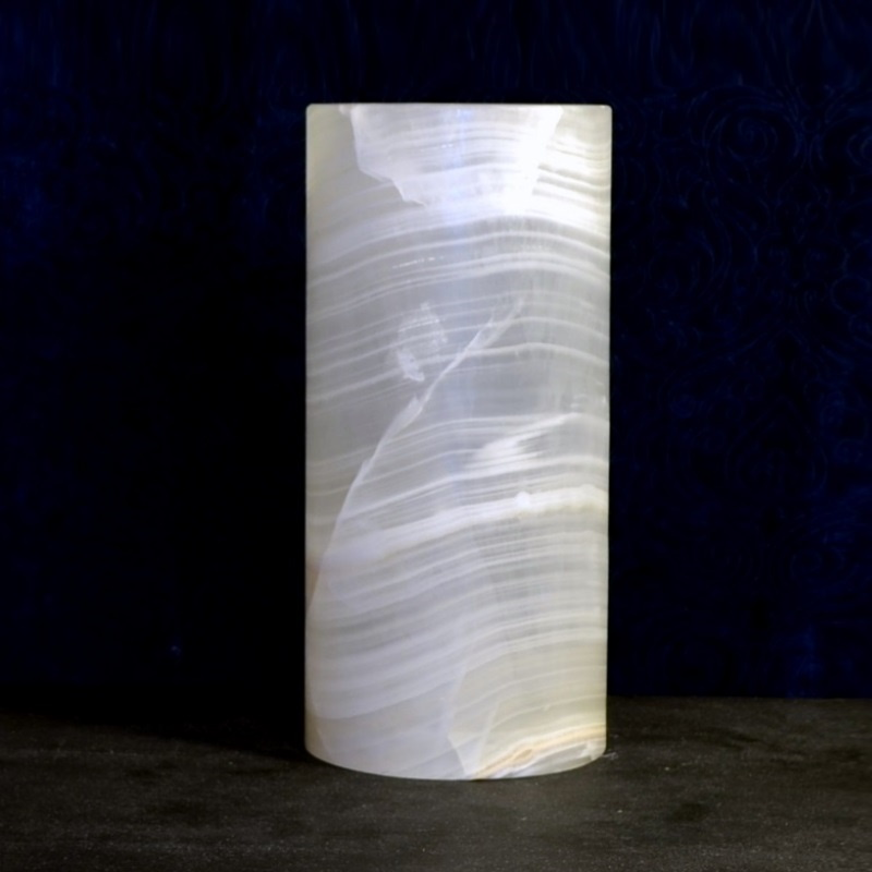 Onyx Table Lamp 72 3