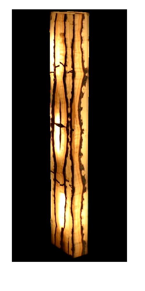 Mmonyx Floor Lamp 2