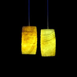 Onyx Ceiling Lamp 8 1