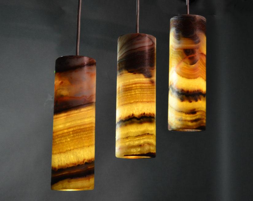 Onyx Ceiling Lamps 92 Copy