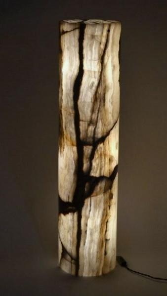 Onyx Floor Lamp 200 2