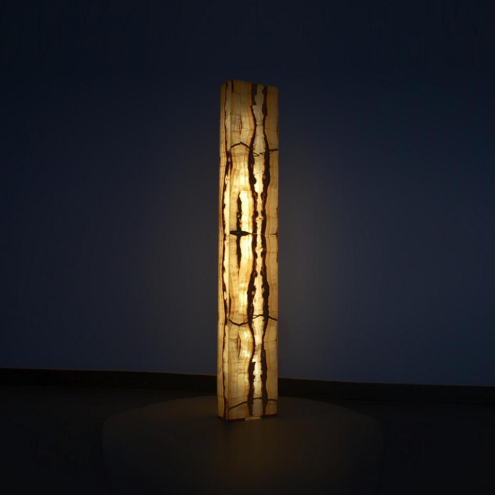 Onyx Floor Lamp 91