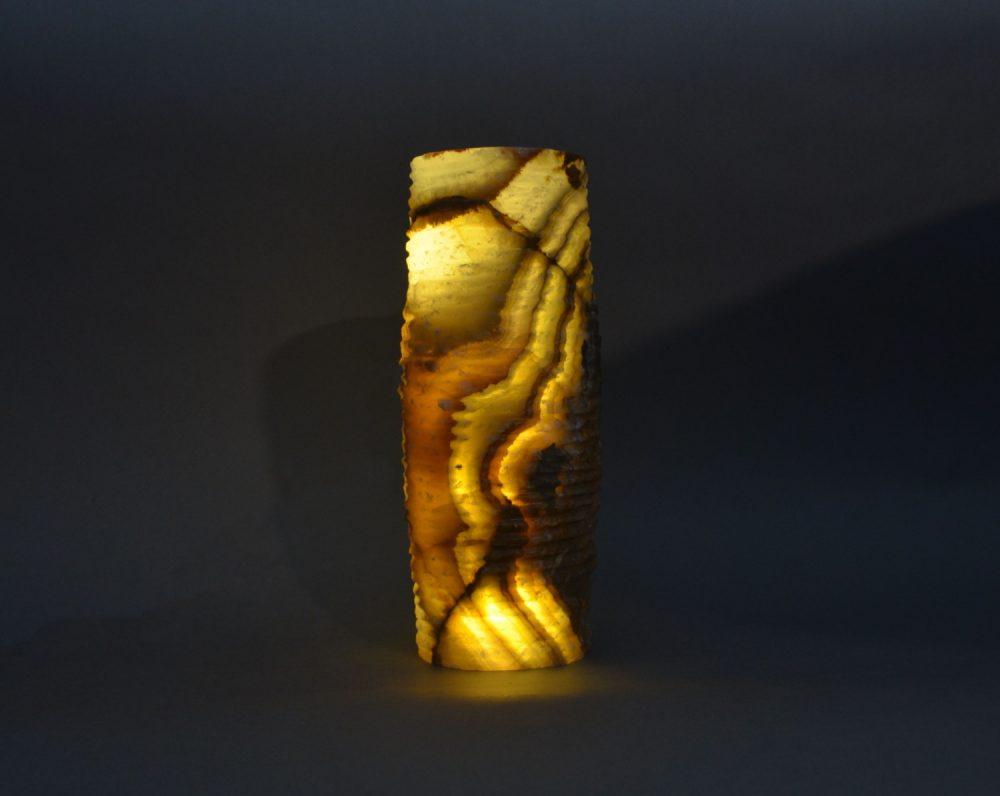 Onyx Table Lamp 73 2