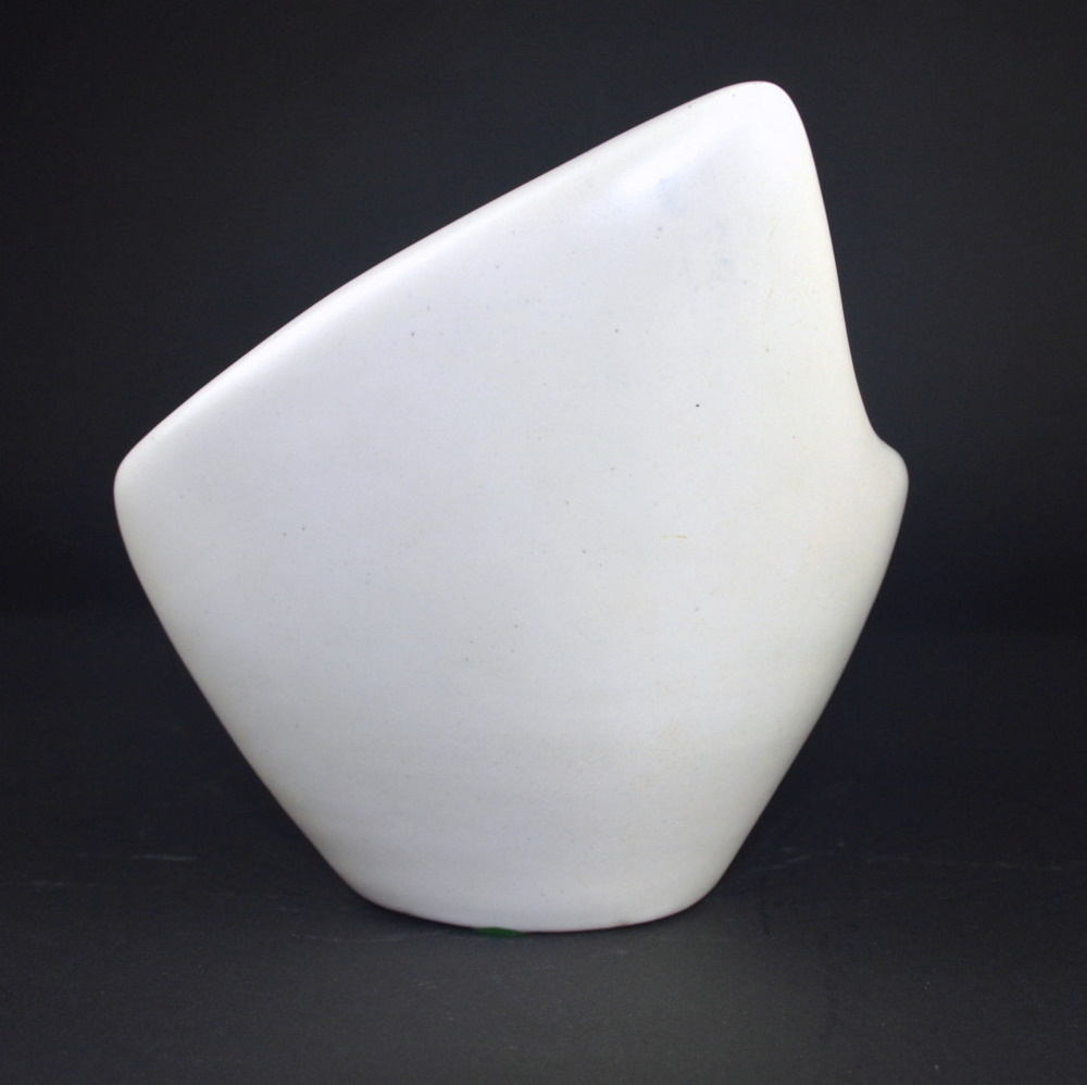 Bowl With Cobblestone ('pavé') Decor By Roger Capron 7