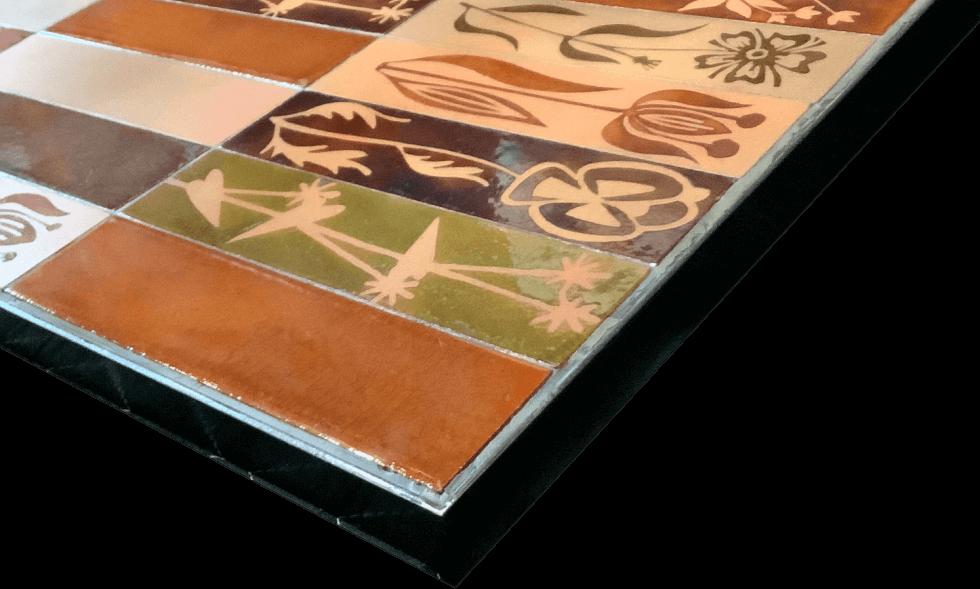 Roger Capron Ceramic Coffee Tables C71 20 2