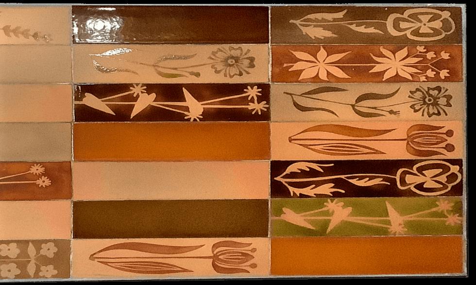 Roger Capron Ceramic Coffee Tables C71 20 3