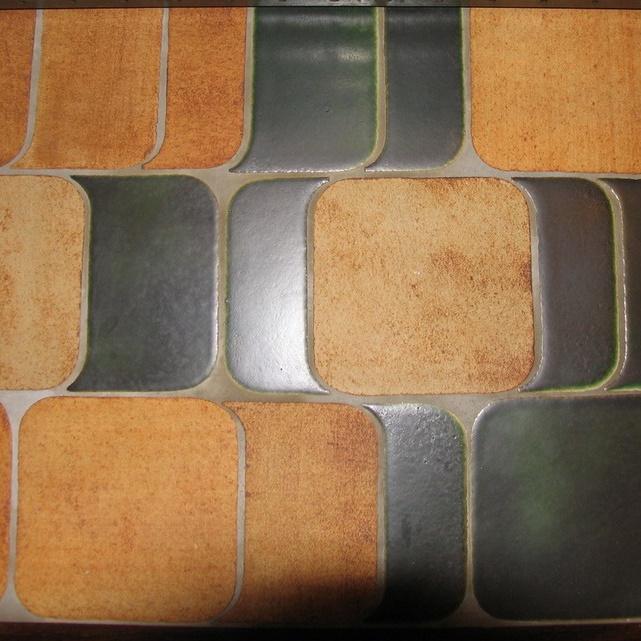 Roger Capron Vintage Ceramic Coffee Table C71 41a