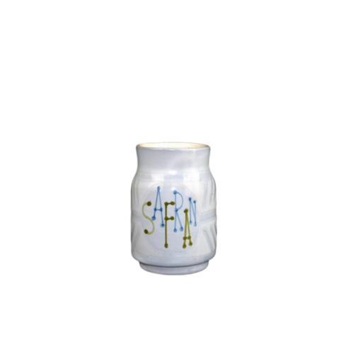 Roger Capron Ceramic Jar For Safran