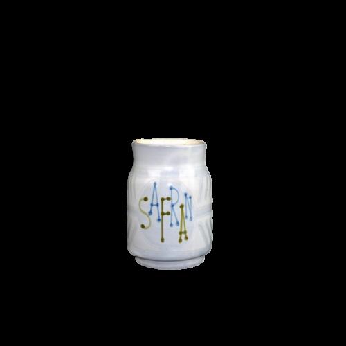 Roger Capron Ceramic Jar For Safran