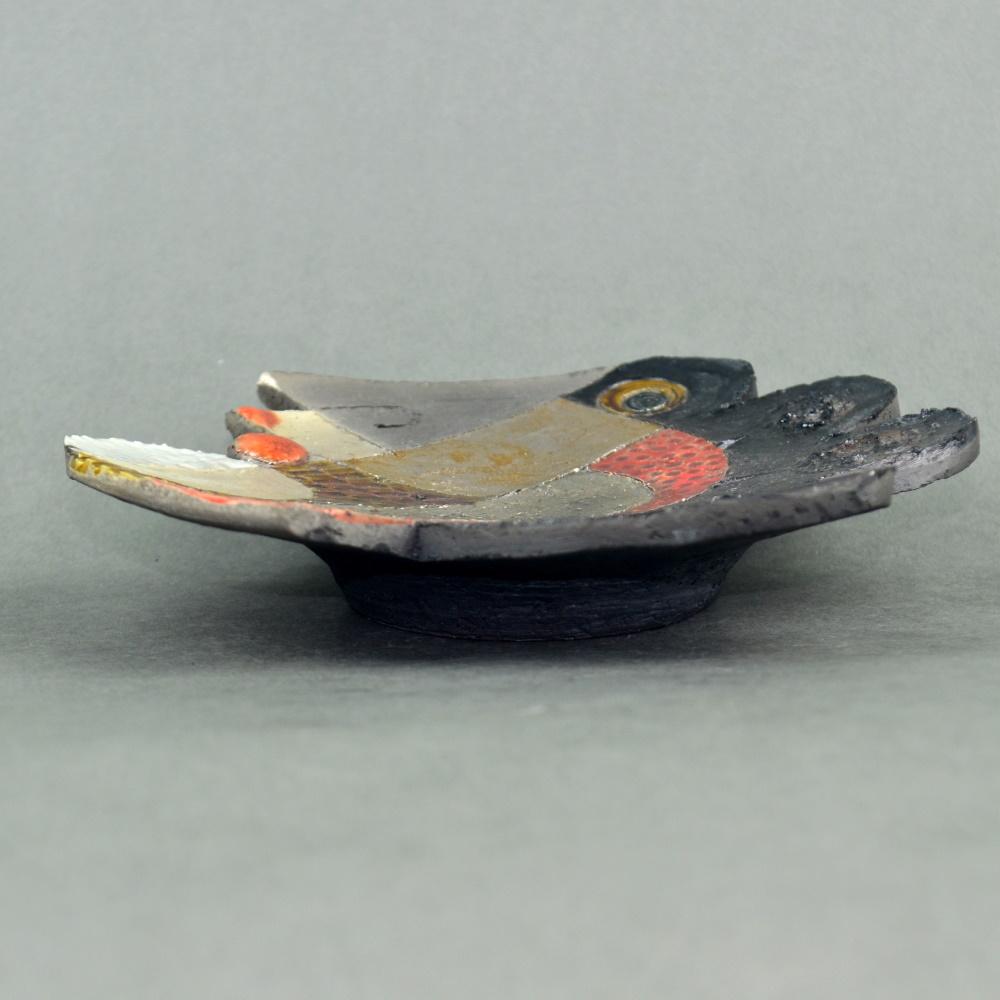 Tetes1 Sculpture By Roger Capron 4