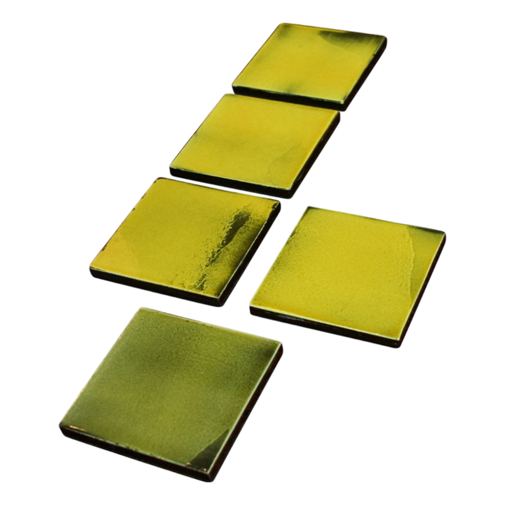 Yellow Capron Tiles For Coasters Clipped Rev 1